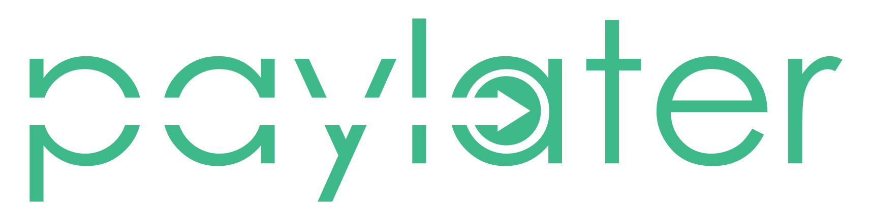 Paylater logo full