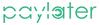 Thumb paylater logo full