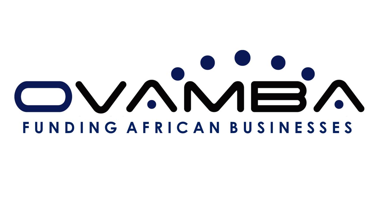 Ovamba logo