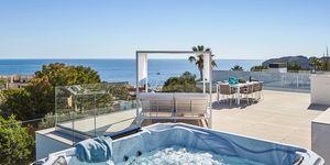 Luxusní vila s krásným výhledem na moře v Santa Ponsa (Thumbnail 1)