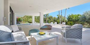 Luxusní vila s krásným výhledem na moře v Santa Ponsa (Thumbnail 10)
