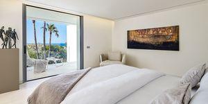 Luxusní vila s krásným výhledem na moře v Santa Ponsa (Thumbnail 5)