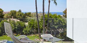 Luxusní vila s krásným výhledem na moře v Santa Ponsa (Thumbnail 9)