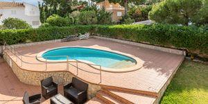 Villa in Santa Ponsa - Immobilie mit Ferienvermietungslizenz (Thumbnail 2)