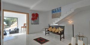Moderne Villa unmöbliert in Küstennähe (Thumbnail 5)