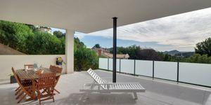 Moderne Villa unmöbliert in Küstennähe (Thumbnail 9)