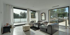 Moderne Villa unmöbliert in Küstennähe (Thumbnail 6)