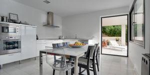 Moderne Villa unmöbliert in Küstennähe (Thumbnail 8)