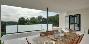 Moderne Villa unmöbliert in Küstennähe (Thumbnail 2)