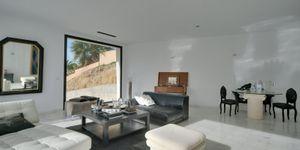 Moderne Villa unmöbliert in Küstennähe (Thumbnail 7)