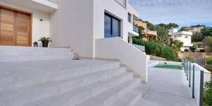 Moderne Villa unmöbliert in Küstennähe (Thumbnail 4)