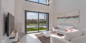 Moderní, nově postavený dům v luxusním vybavením v Cala Murada, Malorka (Thumbnail 3)