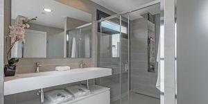 Moderní, nově postavený dům v luxusním vybavením v Cala Murada, Malorka (Thumbnail 8)