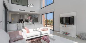 Moderní, nově postavený dům v luxusním vybavením v Cala Murada, Malorka (Thumbnail 4)
