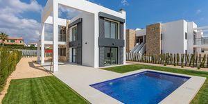 Moderní, nově postavený dům v luxusním vybavením v Cala Murada, Malorka (Thumbnail 2)