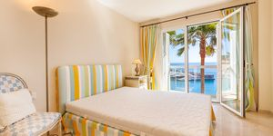 Hochwertiges Penthouse-Apartment mit traumhaftem Blick aufs Meer (Thumbnail 6)