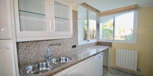 Garten Apartment in exklusiver Anlage in Nova Santa Ponsa (Thumbnail 6)
