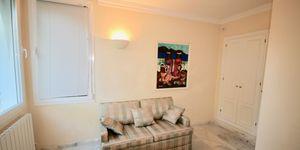 Garten Apartment in exklusiver Anlage in Nova Santa Ponsa (Thumbnail 7)