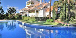 Garten Apartment in exklusiver Anlage in Nova Santa Ponsa (Thumbnail 1)