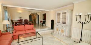 Garten Apartment in exklusiver Anlage in Nova Santa Ponsa (Thumbnail 4)