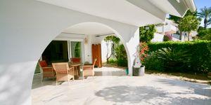 Garten Apartment in exklusiver Anlage in Nova Santa Ponsa (Thumbnail 2)