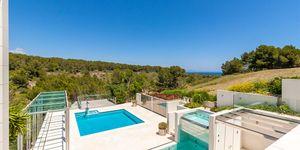Villa in Sol de Mallorca - Spektakuläres Neubau-Anwesen nah am Wasser (Thumbnail 2)