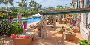 Finca in Port Andratx - Mediterranes Anwesen nah am Ort (Thumbnail 2)