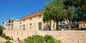 Stadthaus in Palma - Historische Immobilie mit Meerblick (Thumbnail 2)