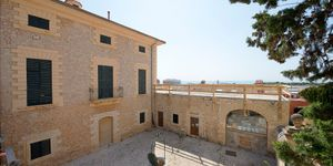 Stadthaus in Palma - Historische Immobilie mit Meerblick (Thumbnail 4)