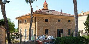 Stadthaus in Palma - Historische Immobilie mit Meerblick (Thumbnail 5)