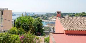 Stadthaus in Palma - Historische Immobilie mit Meerblick (Thumbnail 6)