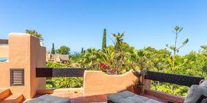 Penthouse in Santa Ponsa - Luxus Duplex Penthouse (Thumbnail 2)