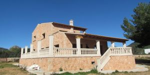 Natural stone house with sea views in Llucmajor (Thumbnail 2)