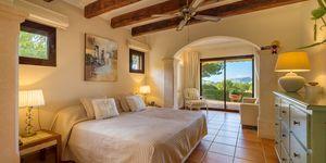 Apartmán s výhledem na moře v exkluzivní rezidenci u golfového hřiště v Santa Ponsa, Malorka (Thumbnail 8)