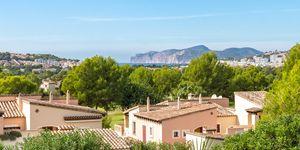 Apartmán s výhledem na moře v exkluzivní rezidenci u golfového hřiště v Santa Ponsa, Malorka (Thumbnail 10)