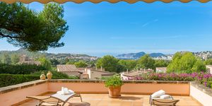 Apartmán s výhledem na moře v exkluzivní rezidenci u golfového hřiště v Santa Ponsa, Malorka (Thumbnail 2)
