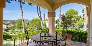 Apartmán s výhledem na moře v exkluzivní rezidenci u golfového hřiště v Santa Ponsa, Malorka (Thumbnail 7)