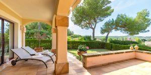Apartmán s výhledem na moře v exkluzivní rezidenci u golfového hřiště v Santa Ponsa, Malorka (Thumbnail 3)