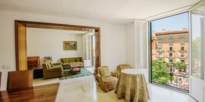 Geräumiges Apartment in Palma de Mallorca (Thumbnail 2)