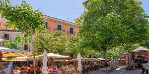 Geräumiges Apartment in Palma de Mallorca (Thumbnail 9)