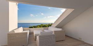 Penthouse in Santa Ponsa - Anlage in erster Meereslinie (Thumbnail 7)