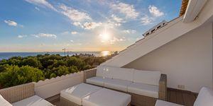 Penthouse in Santa Ponsa - Anlage in erster Meereslinie (Thumbnail 10)