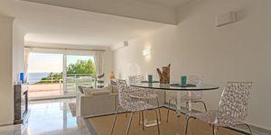 Penthouse in Santa Ponsa - Anlage in erster Meereslinie (Thumbnail 3)