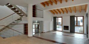 Moderne Villa in guter Wohnlage von Nova Santa Ponsa (Thumbnail 7)