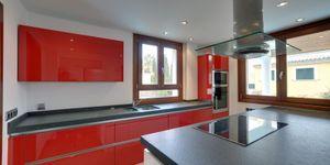Moderne Villa in guter Wohnlage von Nova Santa Ponsa (Thumbnail 9)