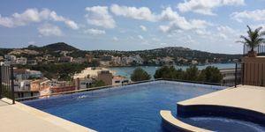Villa mit Panorama Meerblick in Santa Ponsa (Thumbnail 7)