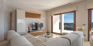 Villa mit Panorama Meerblick in Santa Ponsa (Thumbnail 2)
