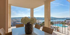 Villa mit Panorama Meerblick in Santa Ponsa (Thumbnail 1)