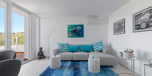 Zrenovovaný apartmán s výhledem na moře v Santa Ponsa (Thumbnail 4)