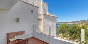Zrenovovaný apartmán s výhledem na moře v Santa Ponsa (Thumbnail 2)